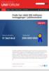 Feide har nådd 200 millioner innlogginger i jubileumsåret