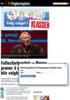 Fellesforbundet: - Høyre prøver å unngå at innleie blir valgkamptema