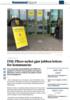 FHI: Pfizer-nyhet gjør jobben lettere for kommunene