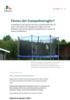 Finnes det trampolineregler?