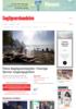 Flere dagligvarekjeder i Sverige fjerner engangsgrillen
