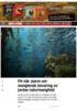 FN slår alarm om manglende bevaring av jordas naturmangfold