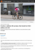 Foodora-syklister får ny lønn: Mer betalt for å bli i jobben over tid