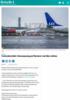 Forbrukerrådet: Bonuspoeng på flyreiser må ikke slettes
