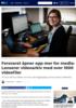 Forsvaret åpner opp mer for media: Lanserer videoarkiv med over 1000 videofiler