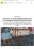 Forsvaret: 53 av 88 sikkerhetsbarrierer brutt da KNM Helge Ingstad havarerte