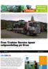 Fron Traktor Service åpner salgsavdeling på Gran