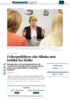 Fylkespolitikere slår tilbake mot kritikk fra Melby