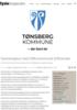 Fysioterapeut med 50% kommunal driftsavtale