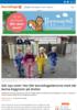 Går nye veier: Her blir barnehagelærerne med når barna begynner på skolen