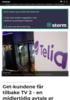 Get-kundene får tilbake TV 2 - en midlertidig avtale er på plass