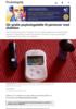 Gir gratis psykologstøtte til personer med diabetes