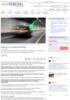 Grønt lys for tunnel-fartsmåling