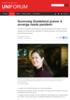 Gunnveig Grødeland prøver å avverge neste pandemi
