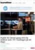 Hadde for første gang over én million web-TV-visninger på ett døgn
