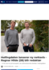 Hallingdølen lanserer ny nettavis - Ragnar Hilde (28) blir redaktør