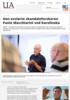 Han avslørte skandaleforskeren Paolo Macchiarini ved Karolinska
