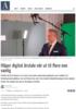 Håper digital årstale når ut til flere enn vanlig