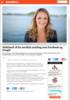 Helleland vil ha nordisk samling mot Facebook og Google