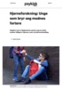 Hjerneforskning: Unge som bryr seg modnes fortere