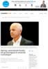 Høring: Løvenskiold hevder KD ga klarsignal til omstridt transaksjon