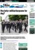 Hva betyr militærkorpsene for deg?