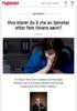 Hva klarer du å yte av tjenster etter fem timers søvn?