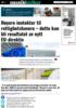 Høyere inntekter til rettighetshavere - dette kan bli resultatet av nytt EU-direktiv