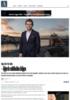 Høyres Peter Chr. Frølich: - Reglene for advokatvirksomhet må skjerpes
