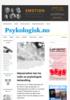 Høysensitive kan ha nytte av psykologisk behandling
