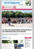 I år blir det Independent Living-festival og stolthetsparade på Facebook