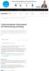 I Oslo forsterker Unio kravet om lønnsmessig uttelling