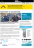 Instalco etablerer seg i nytt marked i Norge