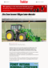 John Deere lanserer billigere laster-alternativ