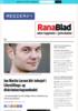 Jon Martin Larsen blir infosjef i Likestillings- og diskrimineringsombudet