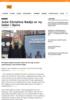 Julie Christina Rødje er ny leder i Spire
