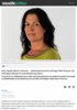 Jurist Ingelin Skaret i Norwaco: - Kulturdepartementet må legge fakta til grunn, før vederlagsordningen for privatkopiering endres