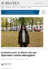 Juristene som er blant «de nye stjernene i norsk næringsliv»