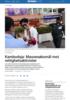 Kambodsja: Massesøksmål mot rettighetsaktivister