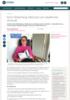 Karin Widerberg: Med lyst som akademisk drivkraft