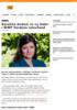 Karoline Andaur er ny leder i WWF Verdens naturfond