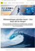 Klimaendringer påvirker havet - hva betyr det for Norge?