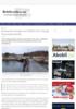 Kommune stengte for bobiler for å unngå koronaspredning