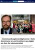 - Kommunikasjonsrådgiverne i Oslo kommune er portvoktere og utgjør en fare for demokratiet