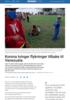 Korona tvinger flykninger tilbake til Venezuela