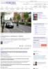 Kraftig økning av trafikkbøtene i Tyskland