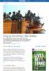 Krig og forvitring i Sør-Sudan
