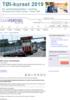Økt dansk lastebilhøyde
