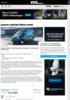 Lanserer elektriske Maxus varebil