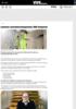 Lanserer internkontrollsystemet VKE Integrator